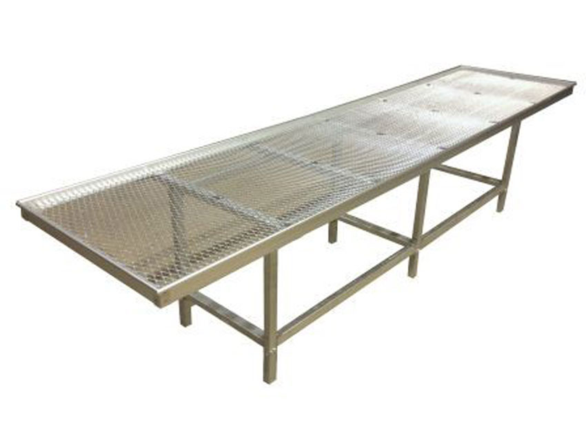 greenhouse accessories plant benches